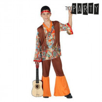 Costume per Bambini Th3 Party 23669 Hippie (OpenBox)